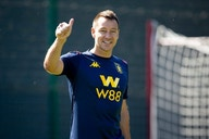 Pundit claims Aston Villa star will be gutted following John Terry's recent departure