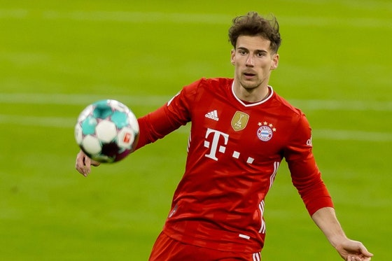 Article image: https://image-service.onefootball.com/crop/face?h=810&image=https%3A%2F%2Ficdn.caughtoffside.com%2Fwp-content%2Fuploads%2F2021%2F07%2FLG-BAyern.jpg&q=25&w=1080