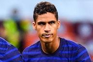 (Video) Fabrizio Romano issues major update on Raphael Varane to Man Utd transfer