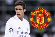 Raphael Varane hopeful of flying to England tomorrow ahead of Man United medical to seal transfer from Real Madrid
