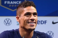 'A top, top signing' – Patrice Evra in no doubt that Man United have signed a world-class exponent in Raphael Varane