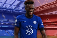 Chelsea prepared to drop Tammy Abraham's £40m asking price after London rivals show no interest