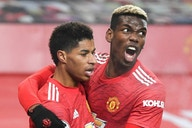 Marcus Rashford and teammates trying to convince Manchester United star to stay amid exit rumours