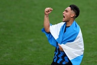 Arsenal hatch plan to sign top-class Inter Milan forward in potential part-exchange deal