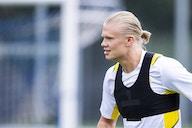 Erling Haaland comments dent Chelsea's chances of signing Dortmund striker