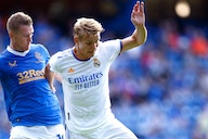 Arsenal joined by Chelsea and Liverpool in race to sign Real Madrid midfielder