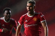 Manchester United ace Andreas Pereira earns hilarious new nickname from these Red Devils fans