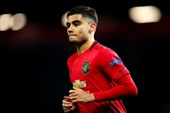 Contact made as club consider transfer if Manchester United reduce €25m valuation