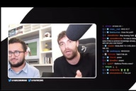Video: Fabrizio Romano is Johnny on the spot yet again as he breaks critical detail on Chelsea's Kounde move live on Twitch