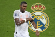 David Alaba's Real Madrid move sees defender pocket huge sums following contract leak
