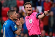 Mark Halsey column: We never hear from Mike Riley and referee performance levels will be scrutinised after Euro 2020 success