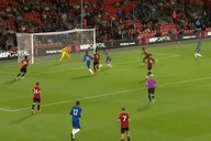 Video: Chelsea strikers Ugbo and Broja both score against Bournemouth