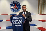 Georginio Wijnaldum takes extraordinary swipe at Liverpool fans on social media after completing PSG transfer