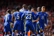 'Should actually quit football' – These Chelsea fans slate attacker despite goal against Arsenal