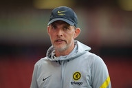 Thomas Tuchel gives update on Chelsea future of player linked with West Ham and Sevilla