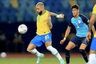 Brazilian star dubbed 'next Neymar' reveals admiration for Premier League trio