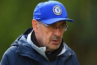 Lazio pursuing loan deal for Chelsea man, will pay 50% wages
