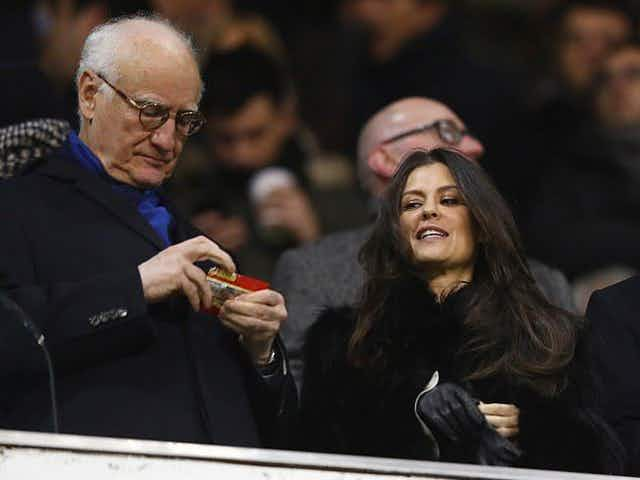 Chelsea Supporters' Trust calls for resignation of club's board after remarkable day of news