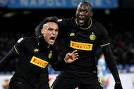 Romelu Lukaku reportedly snubs Chelsea approach