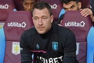 Official: John Terry leaves role as Aston Villa assistant manager with Chelsea his end goal