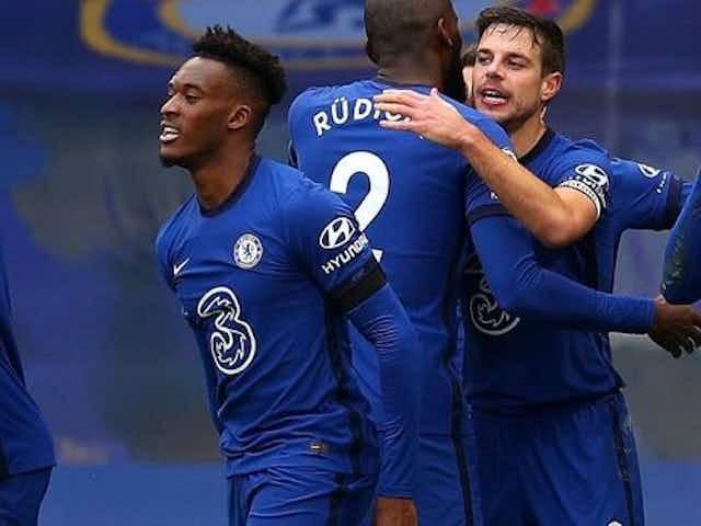 Hudson-Odoi and Havertz start – Predicted Chelsea Xl vs Brighton