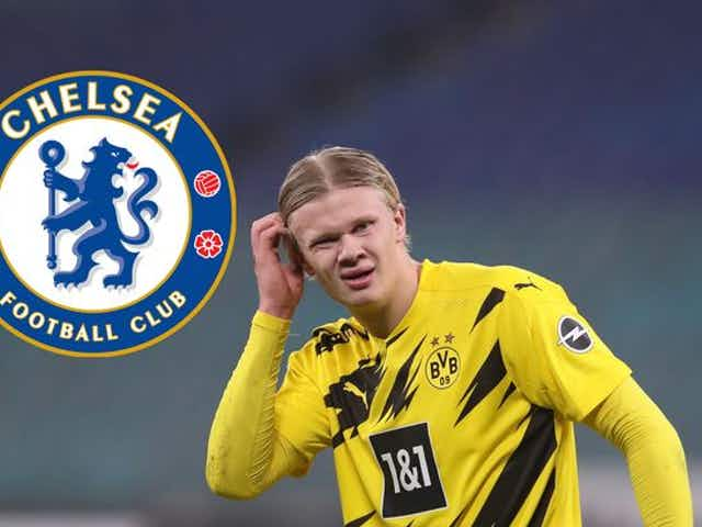Dortmund director claims Chelsea target will stay with them this summer