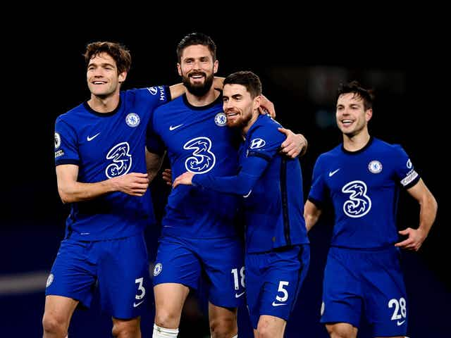Chelsea's big game record might carry them to Champions League promised land