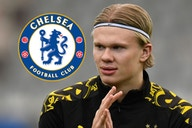 """Chelsea's Haaland campaign continues, with Blues ready to """"break the bank"""""""