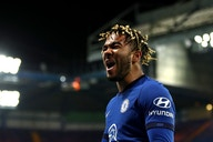 Reece James says he has weekly talks with Chelsea legend to help his development