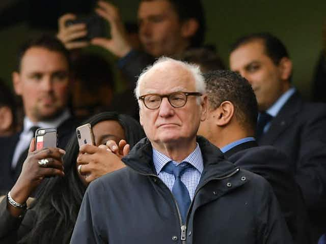 Chelsea Supporters' Trust call for two board members to leave the club
