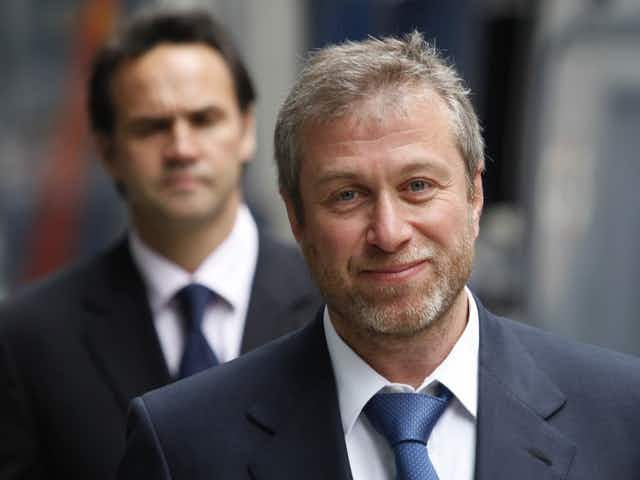 Athletic: Roman Abramovich 'has got it' and 'I wouldn't be surprised if they go and spend money'