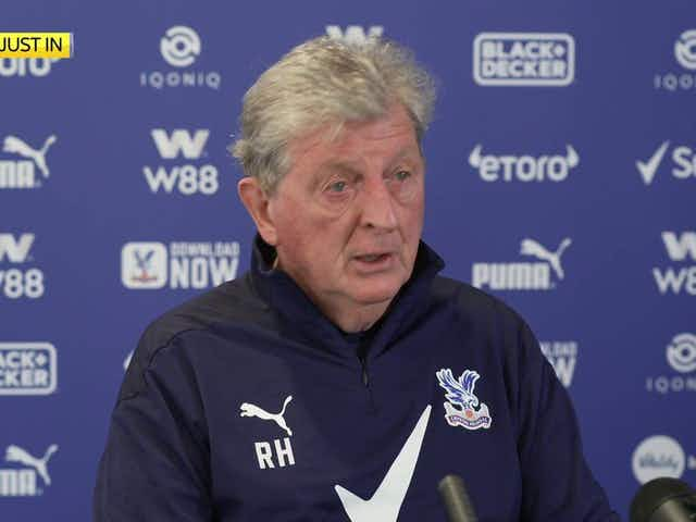 "(Video): ""I take my hat off"" – Roy Hodgson hails Chelsea fans after Stamford Bridge revolt"