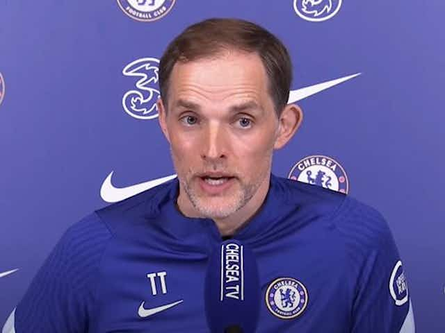 Thomas Tuchel reveals why he doesn't know his players' feelings about sensational Super League move