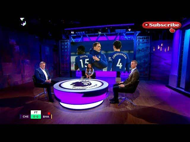 (Video): Premier League pundits try to make sense of unique day in English football – and a bore draw with Brighton