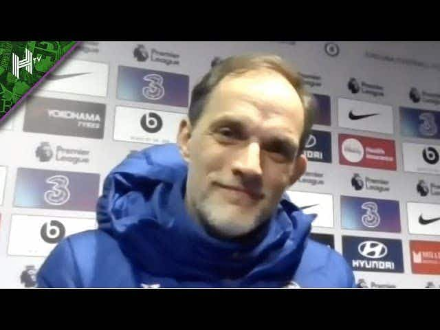"(Video): ""I miss every supporter"" – Thomas Tuchel strengthens bond with Chelsea fans"