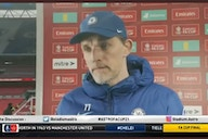 (Video): Thomas Tuchel gives unconvincing reason for leaving Tammy Abraham out again
