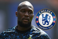 Report: Chelsea make £110m offer for Romelu Lukaku with Inter tempted
