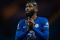Antonio Rudiger considering Chelsea future and could leave as free agent