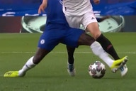 (Video): Full Kante highlights as midfielder schools Real Madrid