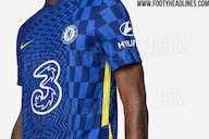Chelsea set to debut new home kit in FA Cup final, with Champions League decision still to come