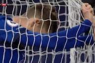 Chelsea fans react to horror error from Jorginho