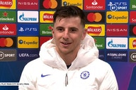 "(Video): ""Stunning"" – Mason Mount can't wait for Champions League final"