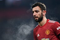 Bruno Fernandes names the Chelsea player he really likes and has been 'really, really top'