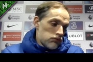 (Video): Billy Gilmour sub explained by Thomas Tuchel after midfielder hauled off at half time