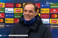 (Video): Thomas Tuchel congratulates his players after superb performances against Real Madrid