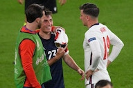 Mason Mount and Ben Chilwell react to having to self-isolate