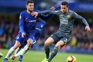 """""""We're not going to be friendly"""" – Ben Chilwell warns Kovacic ahead of big match"""
