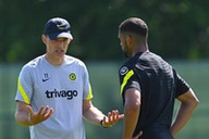 Thomas Tuchel says there are 'possibilities' for all his players and they deserve his 'full attention'
