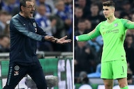 Kepa Arrizabalaga speaks out on the moment that changed his Chelsea fortunes