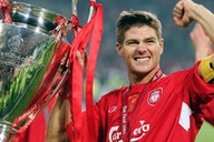 Liverpool wanted three Real Madrid stars in exchange for Steven Gerrard's services plus €45m back in 2005 – AS